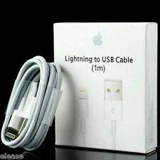 CABLE USB LIGHTNING POURIPHONE 5 5c 5s 6 6s IPAD ...@PRODUIT ORIGINAL APPLE !@