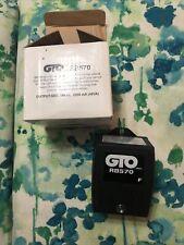 GTO Rb 570 NWB