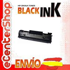 Toner Compatible HP CB436A NON-OEM para HP Laserjet M1120 h MFP