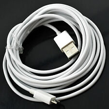 New 3M 10FT USB Date Sync Charger Cable Cord For Samsung Galaxy Mega i9150 S5360