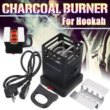 Charcoal Burner Heater Charcoal Stove Hot Plate For Hookah EU Plug 250V ! !