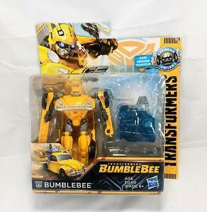 2017 Beetle Transformers ENERGON IGNITERS Core Reactor VW BUMBLEBEE New