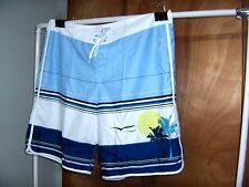 MEN`S SIZE XX LARGE * OLD NAVY *   BOARD SHORTS  NWT