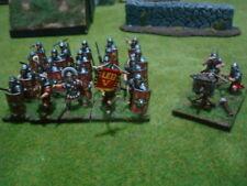 Hail Caesar Imperial Romans Legionaries Roman painted Warlord Games