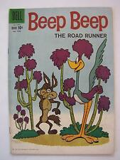 Beep Beep the Road Runner [#2] (Jul-Sep 1959, Dell) Four Color #1008 [VG/F 5.0]