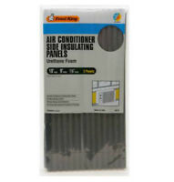"Frost King AC14H Air Conditioner Side Panel Kit, 9"" X 18"" X 7/8"""