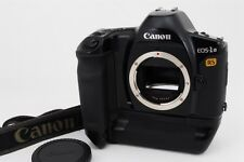 Canon EOS-1N RS SLR Film Camera Body SN148820 w/strap from Japan #165 【EXC+++++】