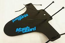 Marsh Guard-Bleu Authentique