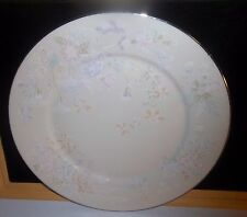 LENOX CHINA PLATES APRIL PATTERN