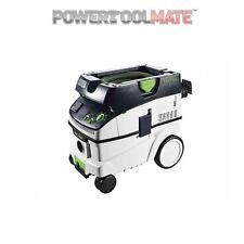 Festool CTL26EGB240V 240v 26L L-Class Mobile Dust Extractor