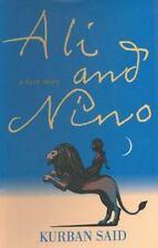 Ali and Nino-ExLibrary