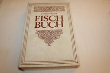 CONRAD GESNER-FISCH BUCH-1670