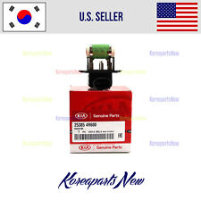 Engine Cooling Fan-Resistor 253854R600 SONATA OPTIMA TURBO 2.0L 2012-2014