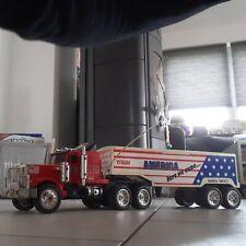 Tronico Nikko America Truck LKW RC Ferngesteuert ohne Fernbedienung