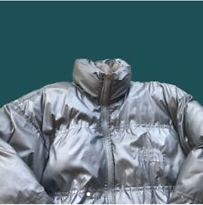 North Face Puffer Jacket Ultra Rare 90s Style Reversible.