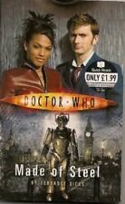 Libri e riviste di letteratura e narrativa Doctor Who in inglese
