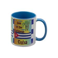 Cuba Gem of the Caribbean Mug