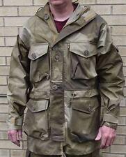 Small Arktis B110 Combat Smock, IR Treated Comb Camo Parka MI5 FBI SAS SF