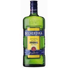VODKA BECHEROVKA 70CL