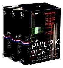The Philip K. Dick Collection by Philip K Dick (Hardback, 2009)