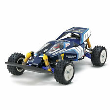 Tamiya 47442 Terra Scorcher (2020) 1:10 RC Assembly Kit