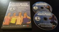 Advocare Workout Series: Can You 24 (DVD) 7 24 minute Workouts exercise fitness