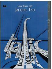 Trafico (Trafic) (DVD Nuevo)