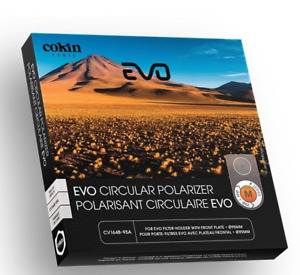 Cokin P Series EVO 95mm Circular Polarizer Filter