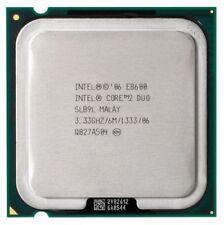 FRA Intel Core 2 Duo E8600 (6M Cache, 3.33 GHz, 1333 FSB) Socket 775