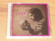 George Melly-Sing Doom/album cd 2014 Comme neuf!