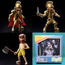 """Arthur and the Minimoys Darkos movie figure Lansay  6/"""""""