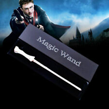 Harry Potter Magic Wand Led Light-up Hogwarts Voldemort Cosplay