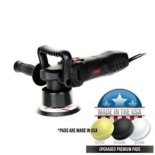 "Presa Turbine 6"" All-in-One Dual Action DA Random Orbital Polisher Kit"