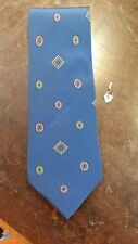Guy Laroche Bl 00006000 Ue Purple Green Executive Designer Mens Necktie Free Shipping