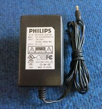 Philips OH-1028A0903000U-UL US Plug AC Power Adapter Charger 30W 9V 3A