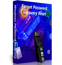 Windows 7 Account Password Recovery Reset Remove Unlock Change Hack Boot USB