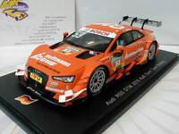Spark SG291 - Audi RS5 DTM No53 DTM 2016 Audi Sport Rosberg Jamie Green 1:43