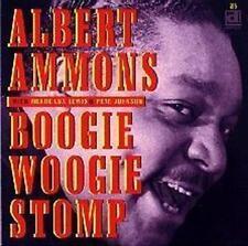 Boogie Woogie Stomp von Albert Ammons (2010)