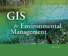 GIS for Environmental Management: By Scally, Robert