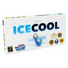 Ice Cool - Flicking Action Dexterity Game - New
