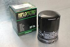 New HiFlo Oil Filter HF196 2540006 Polaris Sportsman 600 700 Twin 4X4 Quad