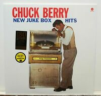 Berry- Chuck	New Juke Box (New Vinyl)
