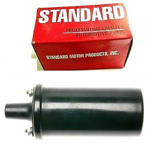 Ignition Coil-Electronic STANDARD MOTOR PRODUCTS UC12