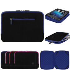 "Tablet Microsuede Sleeve Pouch Case Carry Bag For 8"" Samsung Galaxy Tab A 2019"