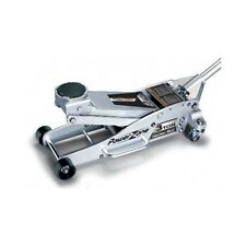 Hydraulic Car Jack 3-Ton Aluminum Steel Vehicle Garage Floor Low Profile Lift