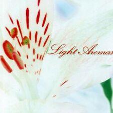 Light Aromas 2007 Neu OVP Kuba Aural Float Vibrasphere