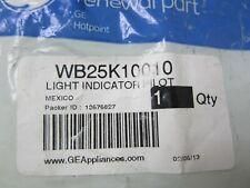 Wb25K10010 New Genuine Oem Ge Range Indicator Light Free Shipping