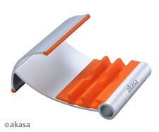 Akasa ak-nc054-or Leo in alluminio supporto per Tablet e iPad arancio