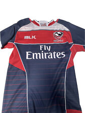 Usa Rugby Jersey Men's Large