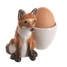 John Beswick Jbec1 Fox Egg Cup